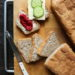 Kalsongbrød (mykt grovbrød)